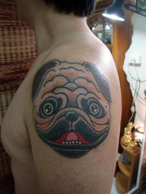 Tiki Tattoo Koh Phangan