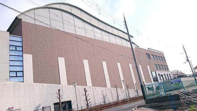 羽曳野市立生活文化情報センターLICはびきの(羽曳野市)