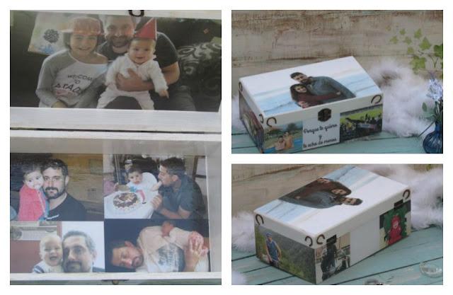 dia del padre, regalo dia del padre, caja recuerdo