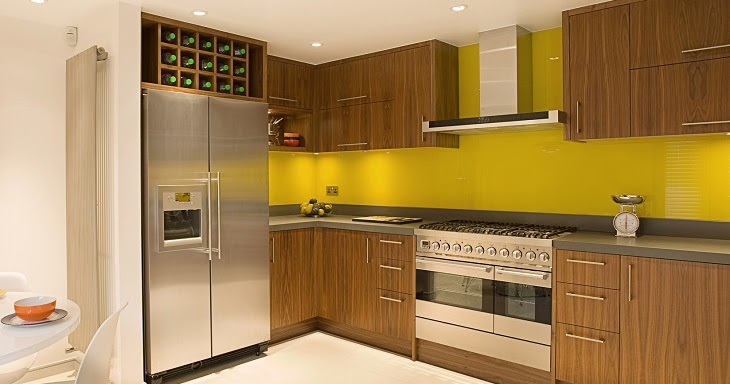 Set Up Your Kitchen Cabinets For Providing Maximum