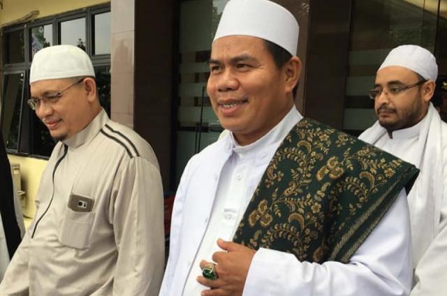Hina Banser di Medsos, Ketua Ketua MUI Jagakarsa Berurusan dengan Polisi