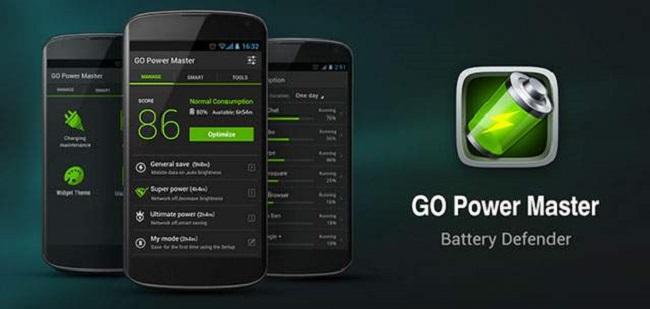 7 Aplikasi Penghemat Baterai Terbaik untuk Smartphone Anda -  Battery Defender
