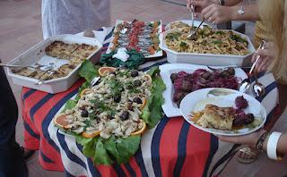Italian Food from Sicily.