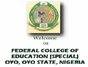 FCES Oyo Post-UTME Admission Form 2019/2020 | NCE & Pre-NCE