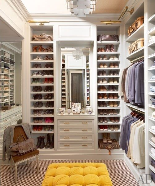 The Best Organization Products Tips And Tricks For Small Closets