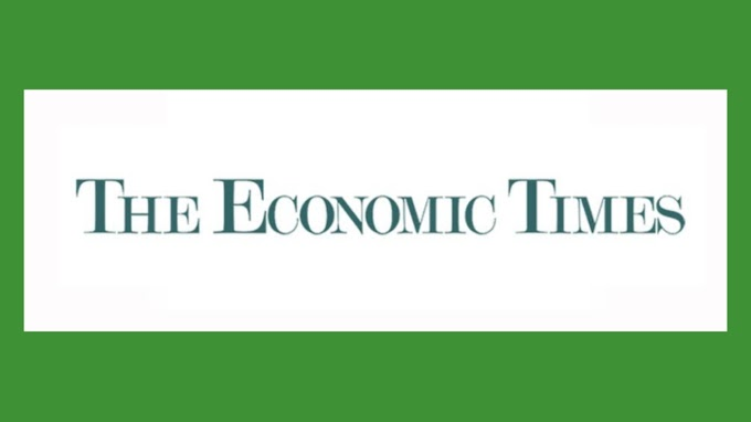 "Download ""Economic times"" daily newspaper in pdf"