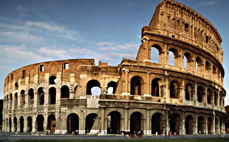 Organización Política - Territorial de Roma