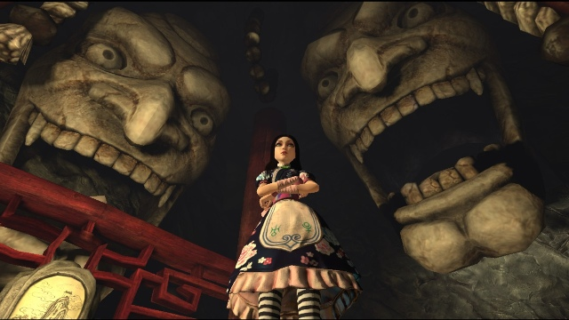 Download Alice Madness Returns PC Gameplay