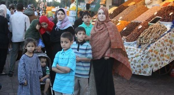 14 बच्चे होने के बाद भी ये मुस्लिम महिला इस तरह बिज़नेस कर बनी करोड़ों की मालकिन - newsonfloor.com