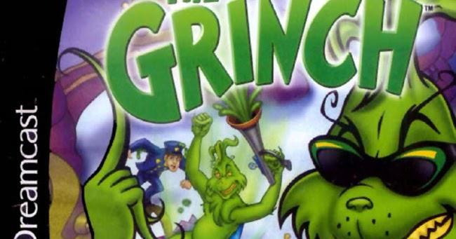Fondos Para Pantallas De Grinch Para Navidad: Imagenes: El Grinch Para