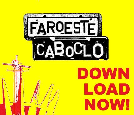 PARA FAROESTE BAIXAR DO CABOCLO LEGIAO URBANA MUSICA