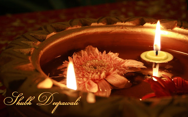 15+ Best And Latest Happy Diwali Wallpapers & Images For Download