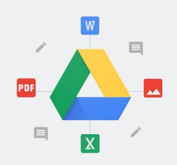 Cara Upload File Ke Google Drive Di Android Dengan Cepat Dan Mudah