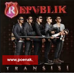Repvblik Mp3 Album Transisi (2011) Rar