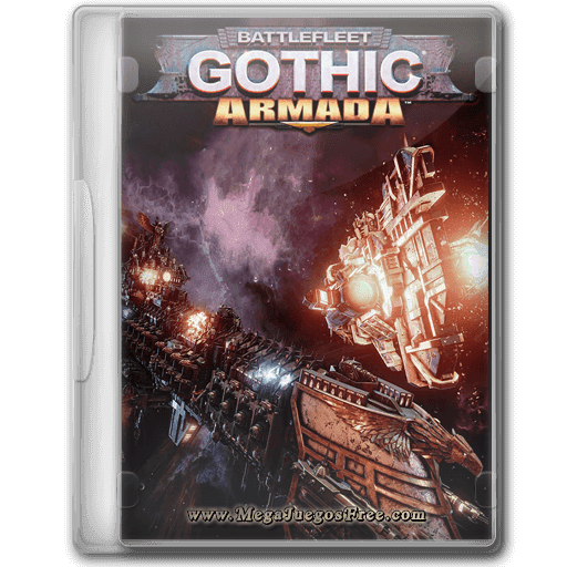 Descargar Battlefleet Gothic Armada PC