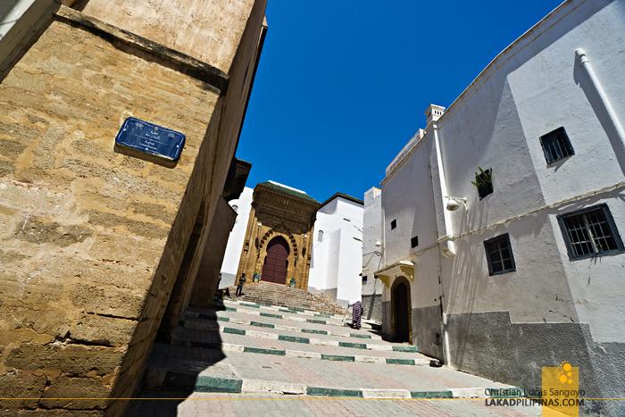 Sale Medina Morocco