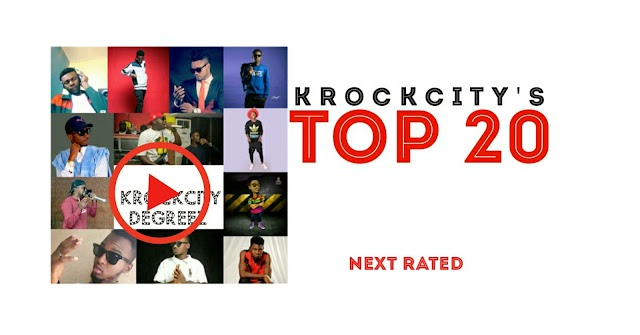 "KrockCity's Top 20 ""Next Rated"""