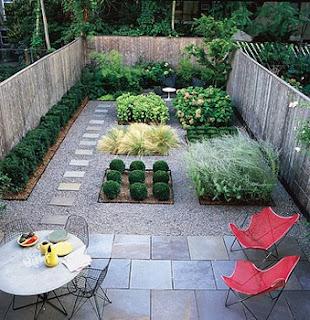 dekorasi taman rumah minimalis untuk orang sibuklayanan