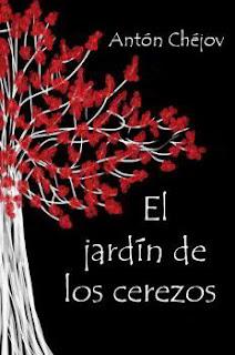Portada del libro el jardín de los cerezos para descargar en pdf gratis