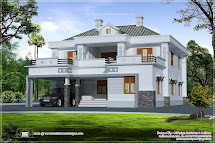 House Plans Kerala Home Design Floor Plans