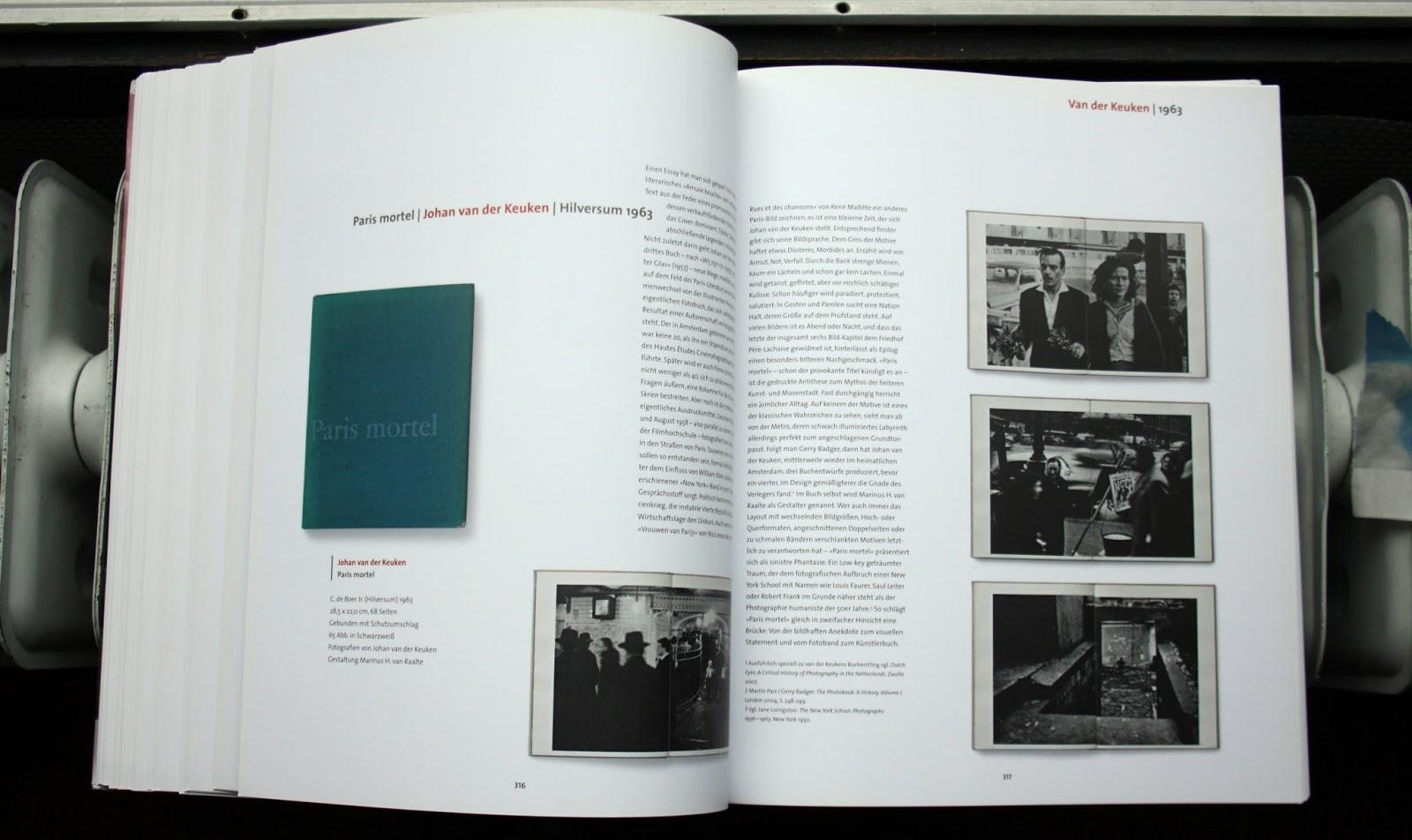 Bint photoBooks on INTernet: Views & Reviews EYES ON PARIS PARIS IN ...