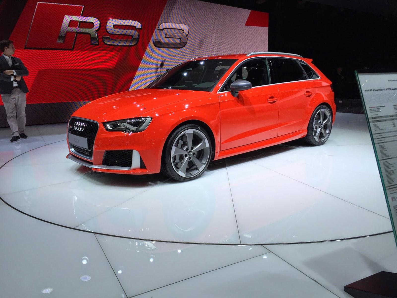 Audi rs3 vs vw golf r vs mercedes a45 amg auto per passione for Audi rs3 scheda tecnica