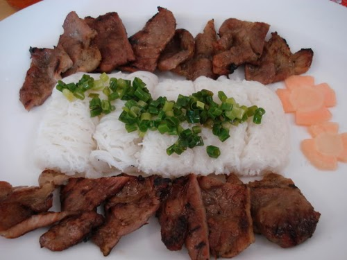 enjoying Vung Tau's Food 1