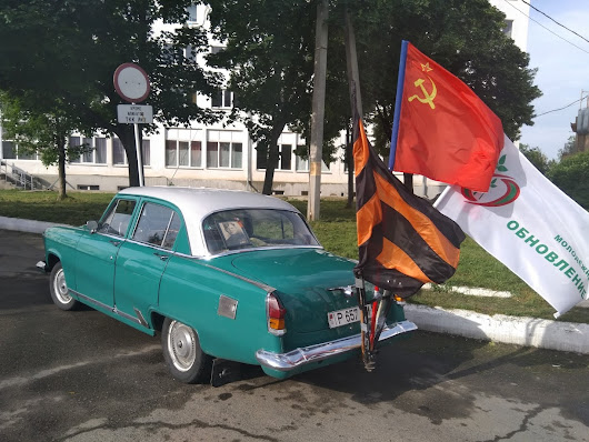 Far Flung Places: Top 10 Things to do in Transnistria