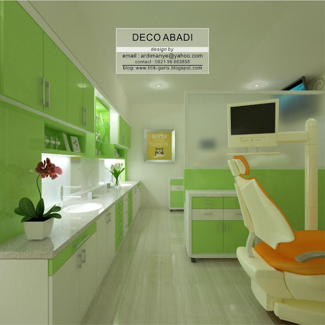 dental care indonesia