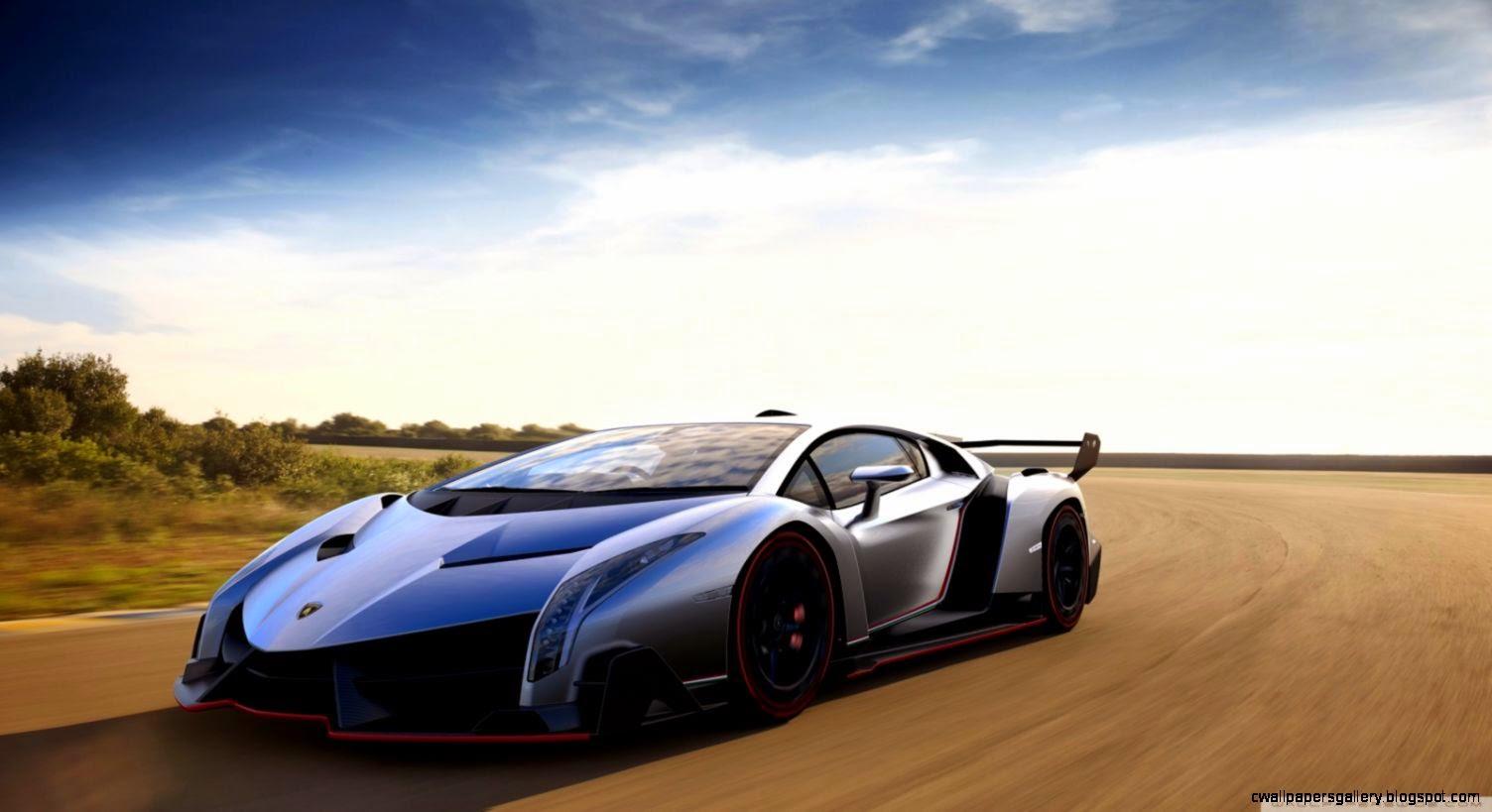 Lamborghini Veneno Wallpaper Hd | Wallpapers Gallery
