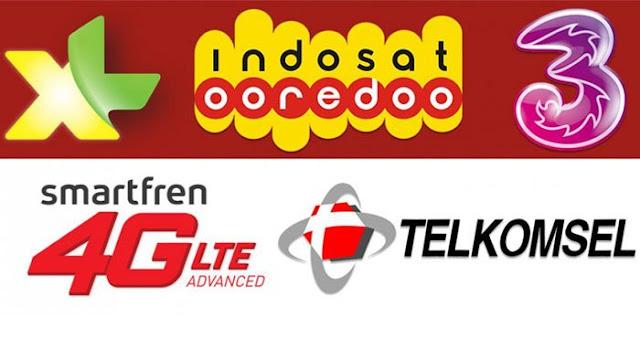 Promo Paket Internet semua Operator selama Ramadhan 2019