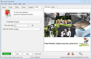 VueScan Pro 9.5.60 (x86/x64) Multilingual Full Keygen