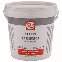 gesso talens