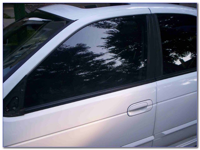 How Long Does car WINDOW TINTING Take To Dry