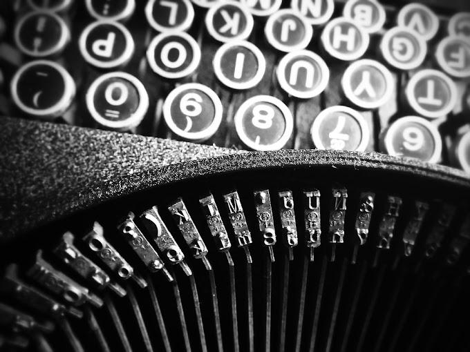 """Don't focus on publishing while writing"" by Sundari Venkatraman"