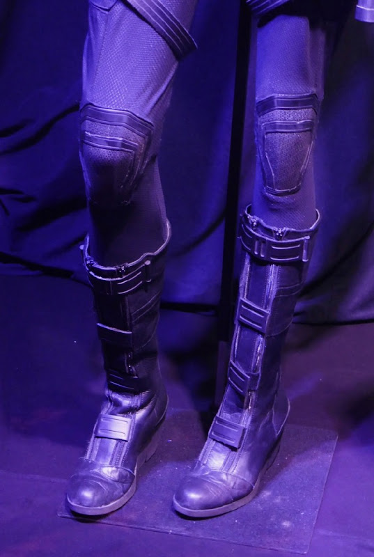 Avengers Endgame Black Widow boots