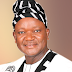 I have forgiven those who wanted to impeach me – Ortom