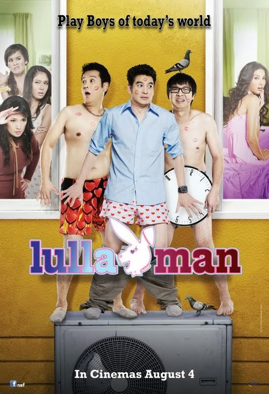 LULLA MAN THAILAND MOVIE