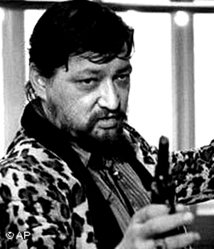 Rainer Werner Fassbinder