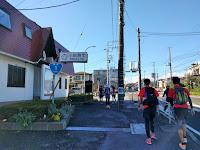 小田原市の看板がまた現れる