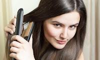 come lisciare i capelli senza danneggiarli