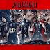 Los personajes de  Avengers Infinity War