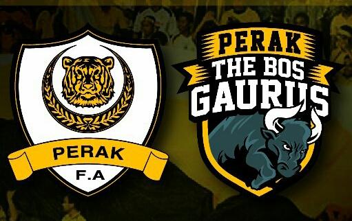 Senarai Pemain Perak 2018 Liga Super