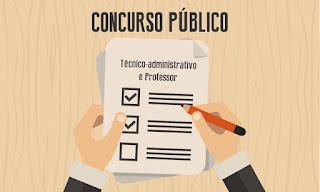 Concurso do IFPB para Técnico-Administrativo inscreve até esta segunda-feira (25)