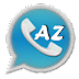 AZWhatsApp v8.90 latest version apk download