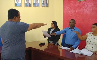 Suplente Marcio Magalhães assume vaga de vereador em São João do Sóter