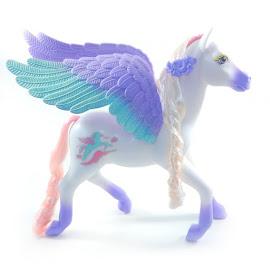 My Little Pony Glider Year 8 Highflying Beauties Dream Beauty