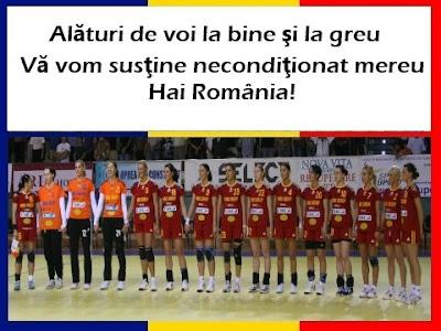 HAI ROMANIA! Hai ca se poate!