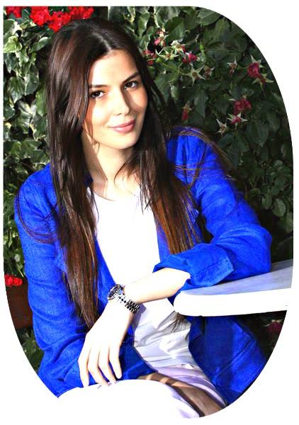 Hatice Şendil ~ Dila Hanim