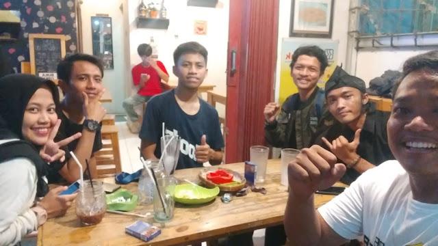 Perhimpunan Mahasiswa Purwakarta (PERMATA) Cabang Karawang Siapkan Muscab ke-2